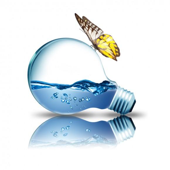 Light Bulb 10W